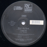 LP Dmx - Whats My Name