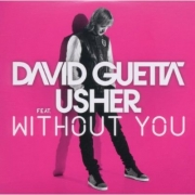 LP David Guetta - Feat Usher - Without You