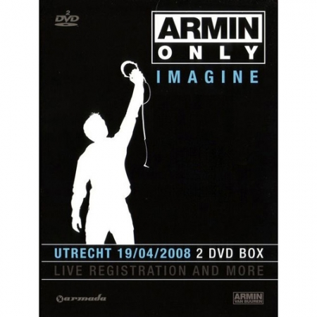 Armin Van Buuren - Armin Only Imagine Duplo