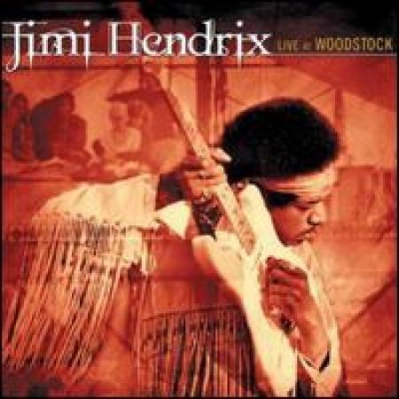 LP Jimi Hendrix - Live at Woodstock 3 VINYL IMPORTADOS