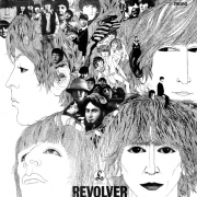 LP The Beatles - Revolver STEREO (VINYL 180 GRAMAS (094638241713)