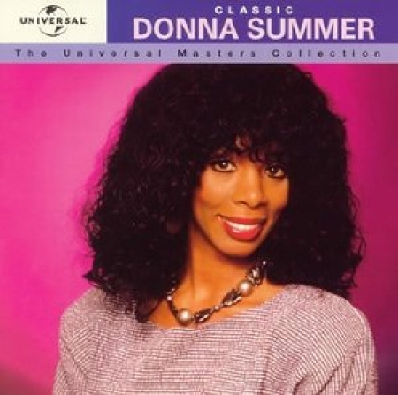Donna Summer - The Universal Masters Collection