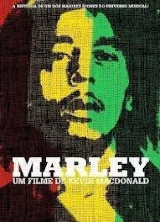 Marley - Bob Marley - Um Filme De Kevin Macdonald DVD
