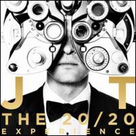 Justin Timberlake - 20/ 20 Experience IMPORTADO