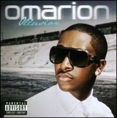 Omarion - Ollusion (CD)