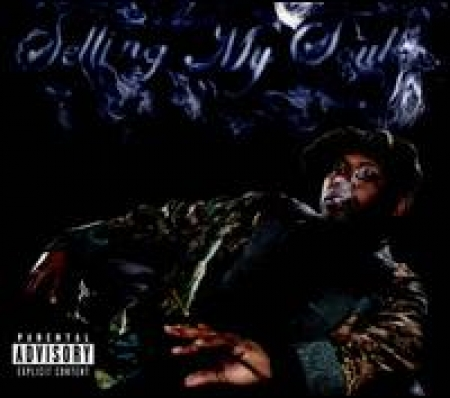 Masta Killa - Selling My Soul (CD)