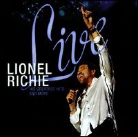 Lionel Richie - Live