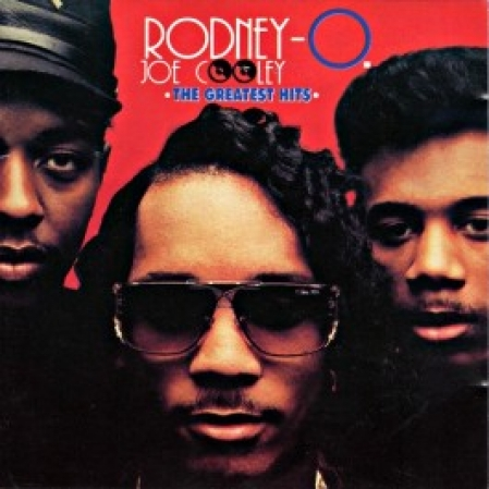 RODNEY-O JOE COOLEY - The greatest hits