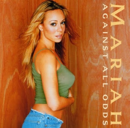 Mariah Carey - Against All Odds Single