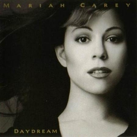 Mariah Carey - Daydream NACIONAL (CD)