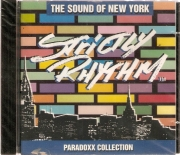 The Sound Of Ny - Feat. Strictly Rhythm