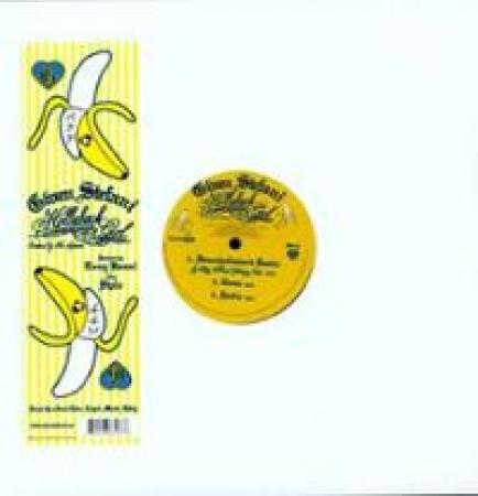 LP Gwen Stefani - Hollaback Girl VINYL SINGLE IMPORTADO (LACRADO)
