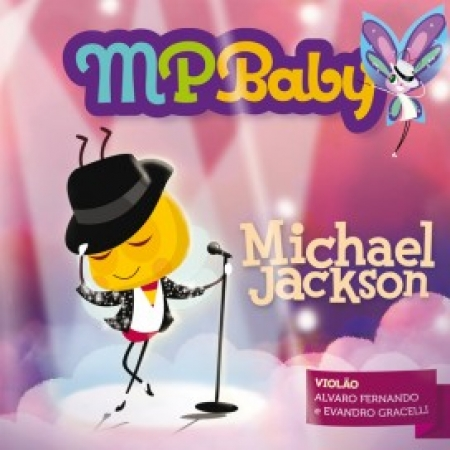 Michael Jackson - Mpbaby