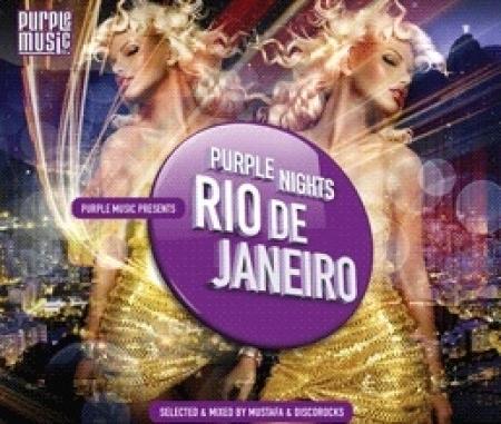 Purple Nights - Rio de Janeiro