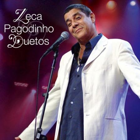 Zeca Pagodinho - Duetos  PRODUTO INDISPONIVEL