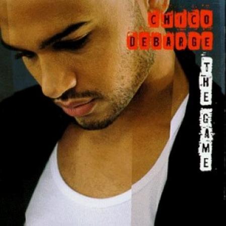 Chico DeBarge - Game