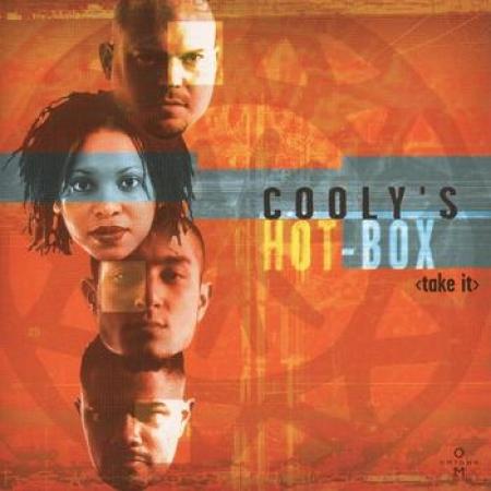 Cooly s Hot-Box - Take It (CD)