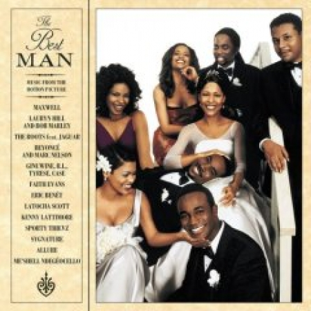 Man - The Best Music  The Motion Picture