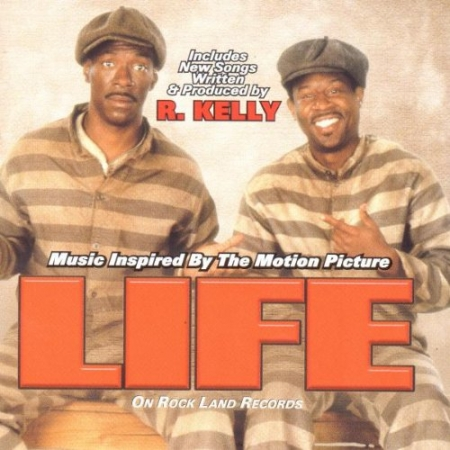 Life - Music Inspired By The Motion Picture