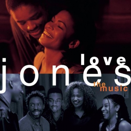 Love Jones - The Music