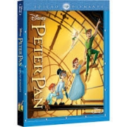 Peter Pan - Edi��o Diamante - Blu-ray