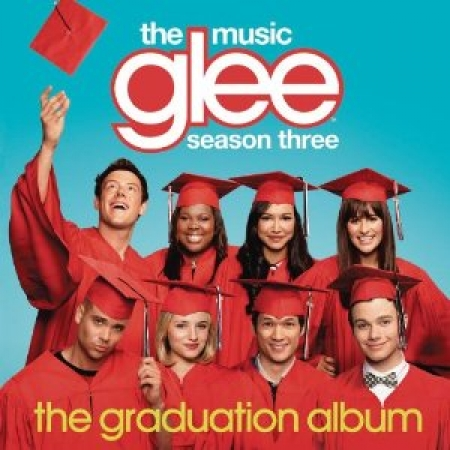 Glee - The Music Season Three The Graduation Album