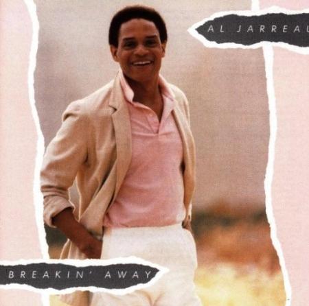 Al Jarreau Breakin Away Cd Gringos Records