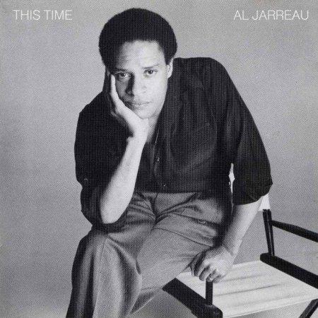 Al Jarreau - This Time (CD)