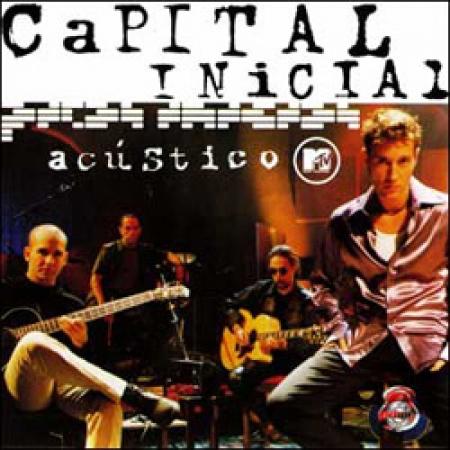 Capital Inicial - Acustico MTV