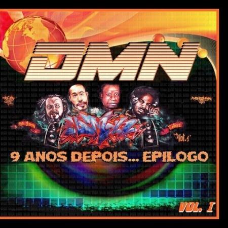 DMN - 9 Anos Depois Epilogo Vol.1 (RAP NACIONAL)