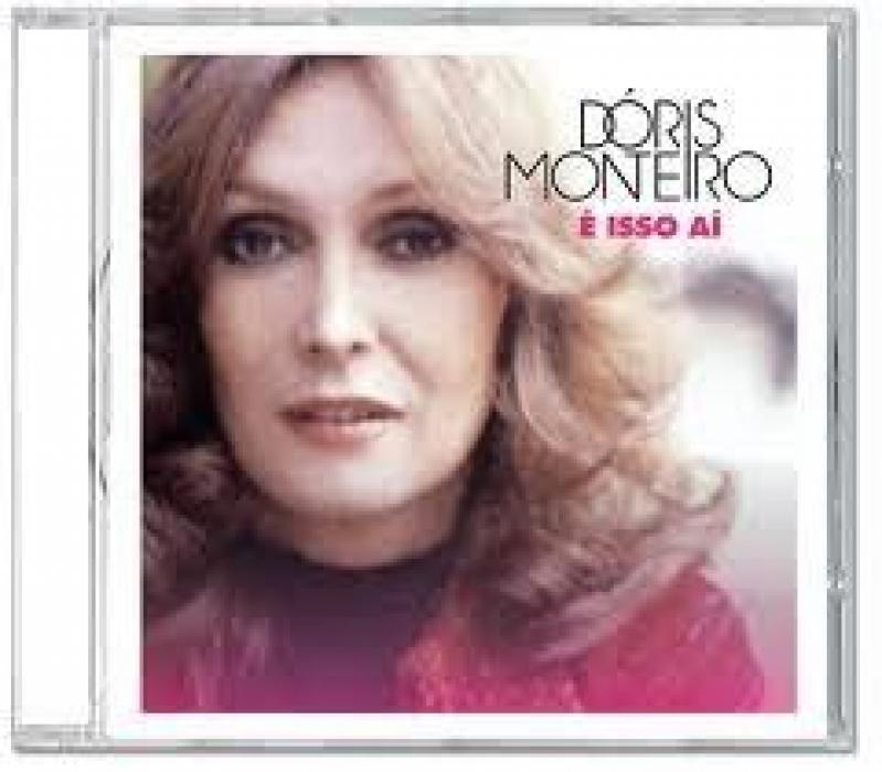 Doris Monteiro - E Isso Ai (CD)