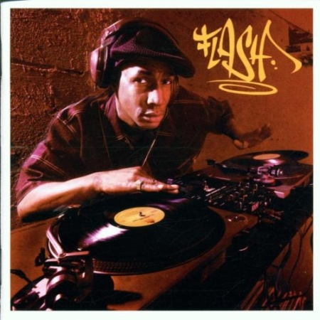Grandmaster Flash - Official Story Of