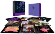 Box Black Sabbath - The Vinyl Collection 1970 - 1978 - Box 10 Lp