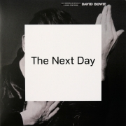 LP David Bowie - The Next Day VINYL DUPLO e CD  IMPORTADO LACRADO