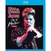 Etta James - Live At Montreux 1993 Nacional (BLU-RAY)