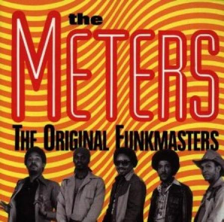The Meters - Original Funkmasters