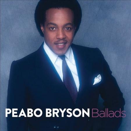 Peabo Bryson - Ballads Importado