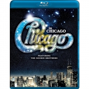 Chicago FEAT DOOBIE BROTHERS - In Chicago BLURAY