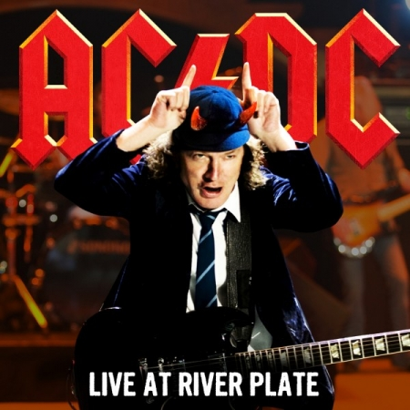 Ac/dc - Live At River Plate 2 CDs