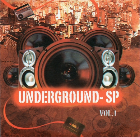 Underground Sp - Vol. 1