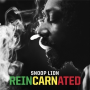 CD Snoop Lion - Reincarnated IMPORTADO (CD)