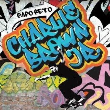 Charlie Brown Jr. - Papo Reto