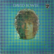 LP David Bowie - 40th Anniversary Limited Edition