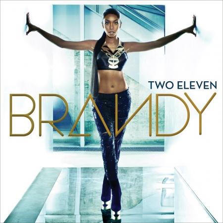 Brandy - Two Eleven (CD)