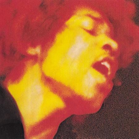 LP The Jimi Hendrix Experience - Electric Ladyland VINYL DUPLO IMPORTADO (LACRADO)