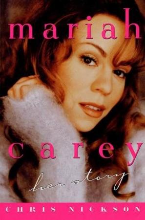 Mariah Carey - Her Story (book) LIVRO IMPORTADO PRODUTO INDISPONIVEL