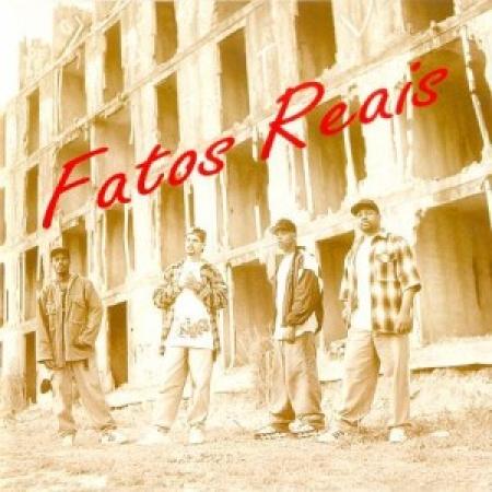 Fatos Reais – Fatos Reais (CD)