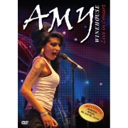 Amy Winehouse - Live In Concert