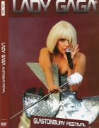 Lady Gaga - Glastonbury Festival DVD