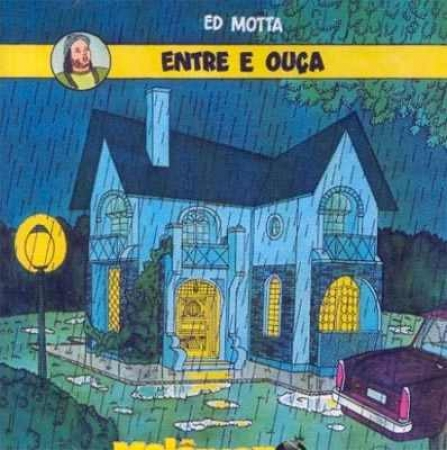 Ed Motta - Entre E Ouça